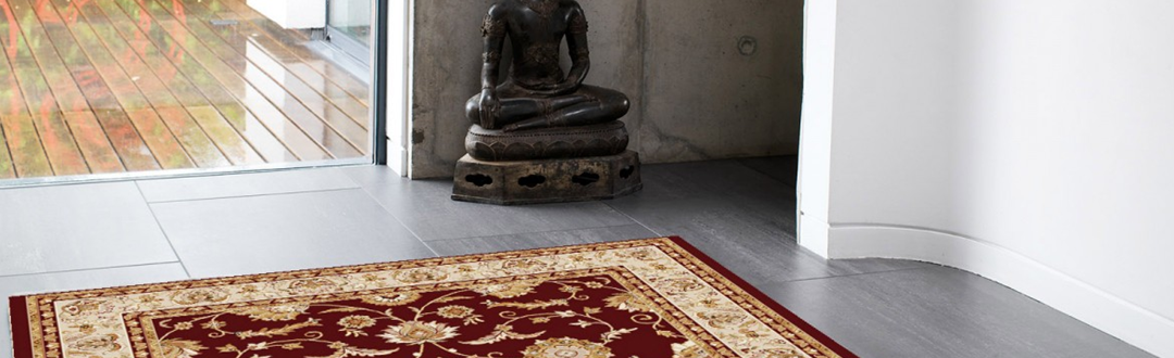 Visit Kings Interiors for the best price in the UK on Asiatic Rugs Classic Heritage Collection Viscount