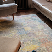 Visit Kings Interiors for the best price in the UK on Asiatic Rugs Modern Wool Collection Camden