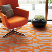 Visit Kings Interiors for the best price in the UK on Asiatic Rugs Modern Wool Collection Matrix