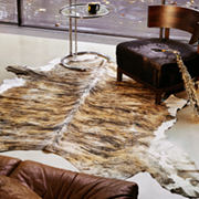 Visit Kings Interiors for the best price in the UK on Asiatic Rugs Contemporary Home Collection Rodeo Cowhide