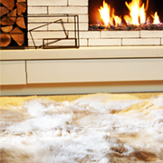 Visit Kings Interiors for the best price in the UK on Asiatic Rugs Contemporary Home Collection Sheepskin