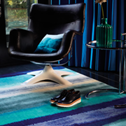 Visit Kings Interiors for the best price in the UK on Asiatic Rugs Fashion Floors Collection Boca