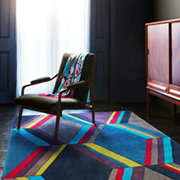 Visit Kings Interiors for the best price in the UK on Asiatic Rugs Fashion Floors Collection Harlequin