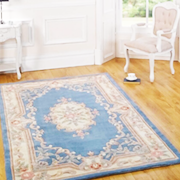 Flair Rugs Lotus Premium at Kings Interiors