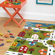 Visit Kings Interiors for the best price in the UK on Asiatic Rugs Junior Rugs Collection.