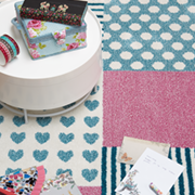 Visit Kings Interiors for the best price in the UK on Asiatic Rugs Junior Rugs Collection Play