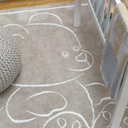 Visit Kings Interiors for the best price in the UK on Asiatic Rugs Junior Rugs Collection Teddy
