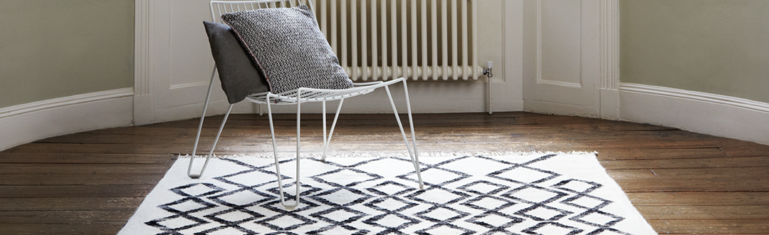 Visit Kings Interiors for the best price in the UK on Asiatic Rugs Natural Weaves Collection Hackney