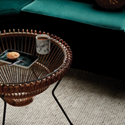 Visit Kings Interiors for the best price in the UK on Asiatic Rugs Natural Weaves Collection Enzo