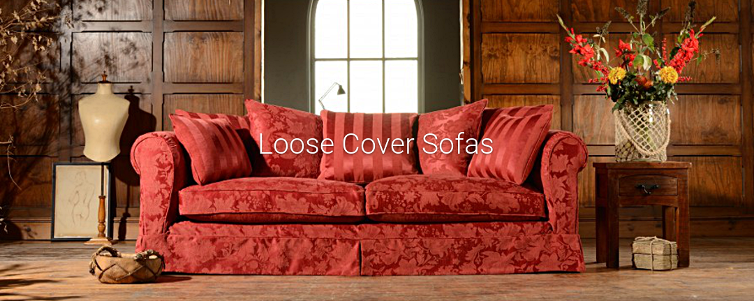 Loose Cover Sofas at Kings of Nottingham for that better deal.