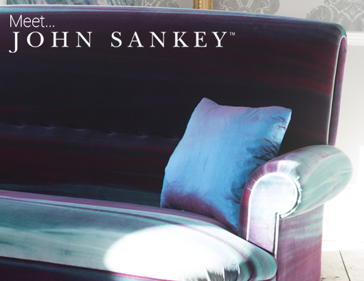 John Sankey Furniture Sofas Stockist in the UK Nottingham