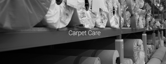 Carpet Care and Advice From Kings Interiors Nottingham