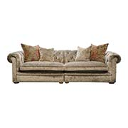 Alexander and James Sofas Benjamin Collection at Kings Interiors - Quality Handmade Home Upholstery Retailer based in Nottingham. Best Prices and Free Delivery in the UK