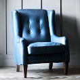 Alexander and James Sofas Copenhagen Chair Collection at Kings Interiors - Quality Handmade Home Upholstery Retailer based in Nottingham. Best Prices and Free Delivery in the UK.