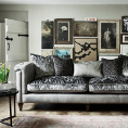 Alexander and James Sofas Isabel Collection at Kings Interiors - Quality Handmade Home Upholstery Retailer based in Nottingham. Best Prices and Free Delivery in the UK