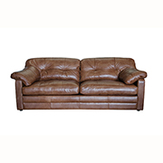 Alexander & James Bailey 3 Seater Sofa at Kings Interiors - Quality Handmade Home Upholstery Retailer based in Nottingham. Best Prices and Free Delivery in the UK