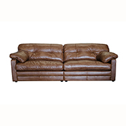 Alexander & James Bailey 4 Seater Split Sofa (PremierCare Warranty Included) at Kings Interiors - Quality Handmade Home Upholstery Retailer based in Nottingham. Best Prices and Free Delivery in the UK