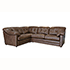 Alexander & James Bailey Corner Group Sofa (PremierCare Warranty Included)