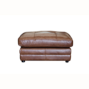 Alexander & James Bailey Footstool at Kings Interiors - Quality Handmade Home Upholstery Retailer based in Nottingham. Best Prices and Free Delivery in the UK