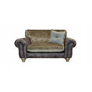 Alexander and James Bloomsbury Standard Back Snuggler Chair