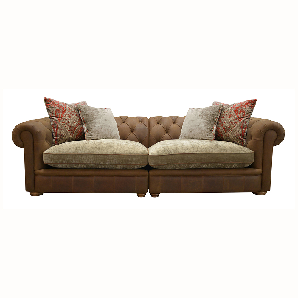 Alexander And James Franklin Maxi Sofa Kings