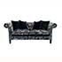 Alexander and James Paradise Large Sofa in Fabric