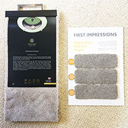Carpet Appearance Retention. The Vetterman and Hexopod Test