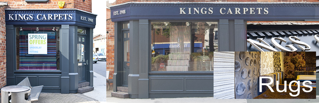 Kings Carpets in Arnold the home of Quality Carpets