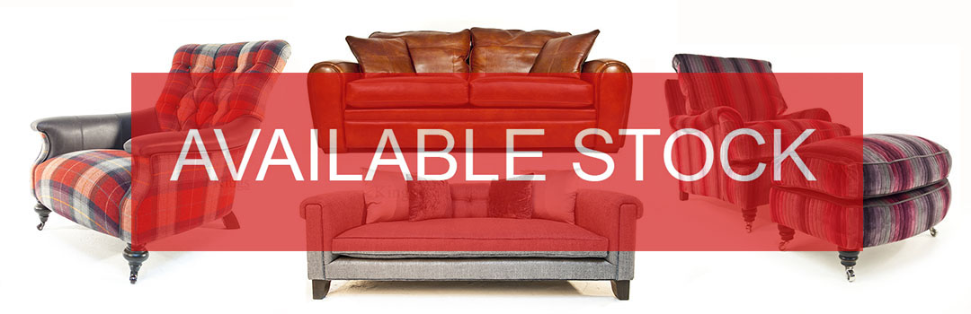Available Stock, stock for immediate delivery, if you want your furniture quick, we have it in stock.