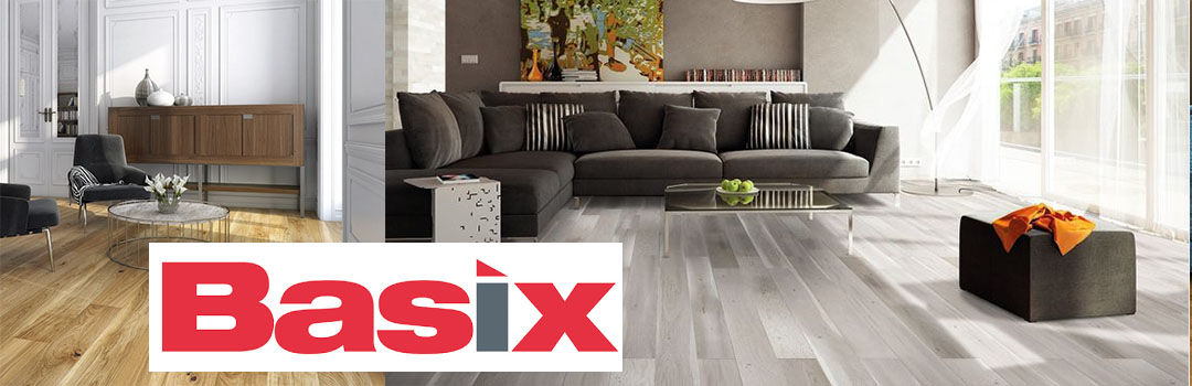 Basix Engineered Wood Flooring