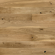 Basix Wood Flooring BF02 1 Strip Oak Brushed and Oiled