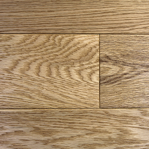 Basix Wood Flooring BF06 Multiply Natural Oak Brushed and UV Oiled Floorin