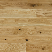 Basix Wood Flooring BF10 1 Strip Oak Natural UV Matt Lacquered