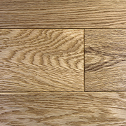 Basix Wood Flooring BF13 1 Strip Rustic Oak Lacquered