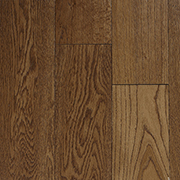 Basix Wood Flooring BF15 Golden Oak Brushed and UV Oiled