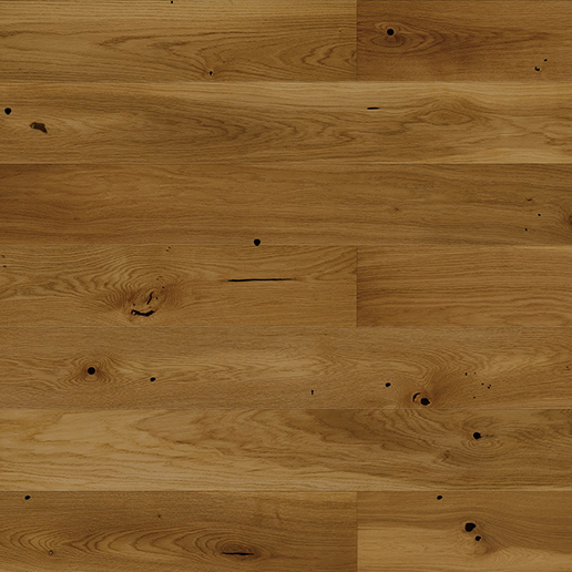 Basix Wood Flooring BF43 1 Strip Butterscotch UV Matt Lacquered