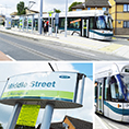 The New Beeston Tram Link