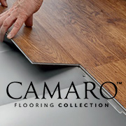 Camaro Luxury Vinyl Tiles