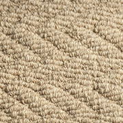Brockway Carpets Natural Tweed Scarp