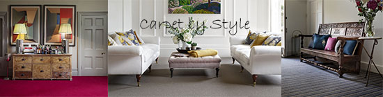 Carpet By Type