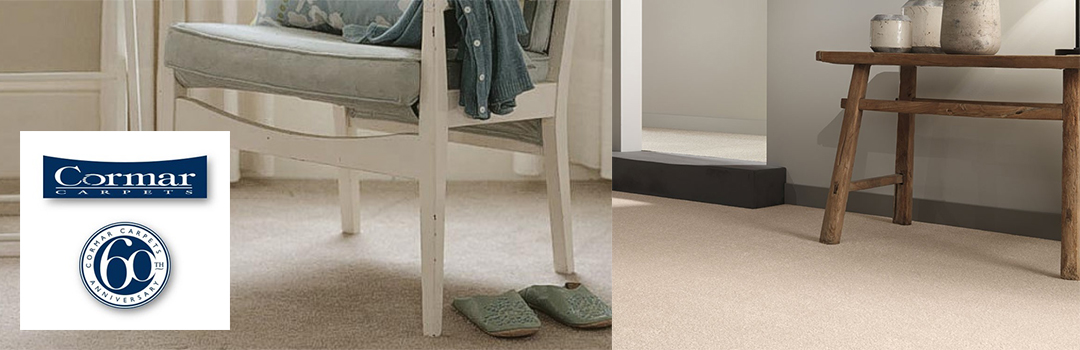 Cormar Carpets Apollo with Free Fitting and Free Underlay
