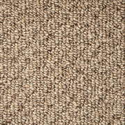 Berber Loop Carpet Fosse Oak