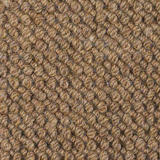 Riviera Carpets Tetbury 602 Coffee Fudge