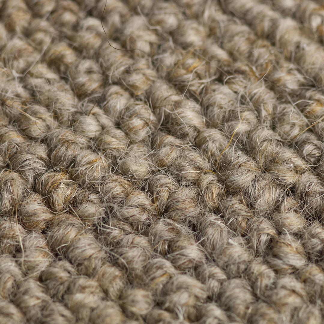Victoria Carpets Sisal Weave Style Buckwheat Kings