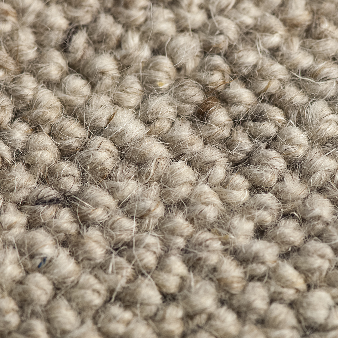 Victoria Carpets Sisal Weave Style Flaxen Kings