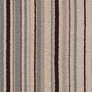 Victoria Carpets Fabulous Grape Stripe