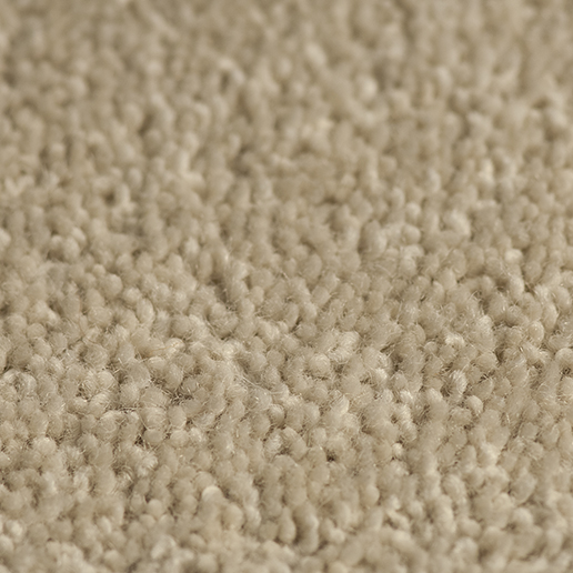 Victoria Carpets Tudor Twist Feather Cream Kings