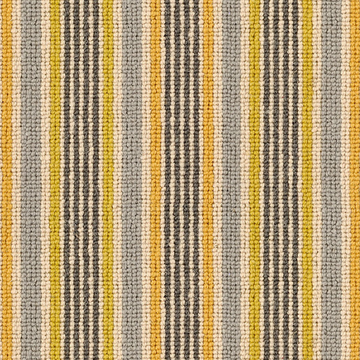 Alternative Flooring Margo Selby Stripe Sun Shellness Carpet