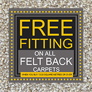 A Full House Of Carpets For £ at Kings of Nottingham for the best carpet deals.