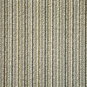 Ulster Carpets Open Spaces Wellington Stripe Reed 20/1433